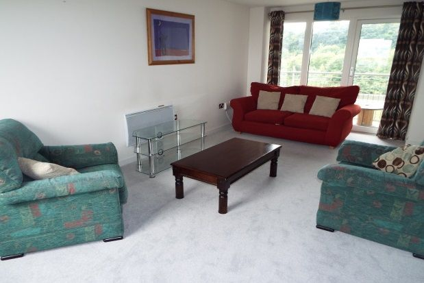 2 bed flat to rent in Roma, Victoria Wharf, Cardiff
