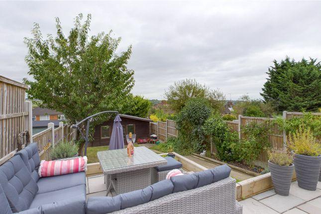 Garden of Rydal Avenue, Tilehurst, Reading, Berkshire RG30