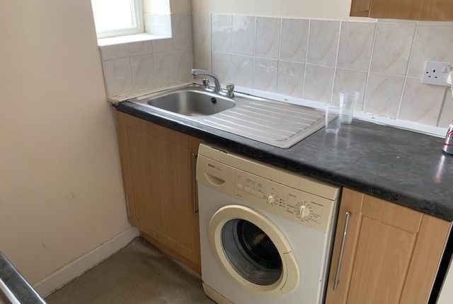 Kitchen of Dickenson Road, Manchester M13