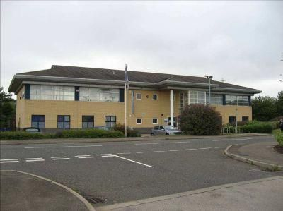 Thumbnail Office for sale in Riverside Way, Metro Riverside Park, Gateshead