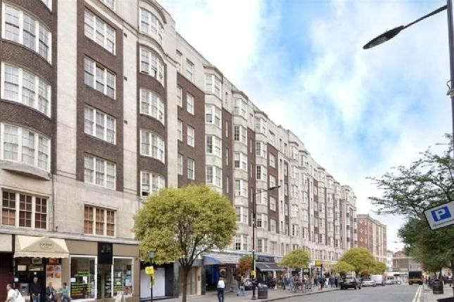 Queensway, Bayswater, London W2