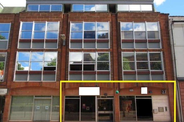 Thumbnail Retail premises to let in Castle Street, 37, Carlisle