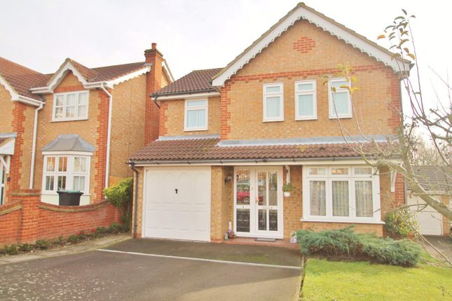 Thumbnail Property for sale in Wykeham Close, Gravesend