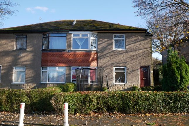Thumbnail Flat to rent in Chirnside Road, Hillington, Glasgow