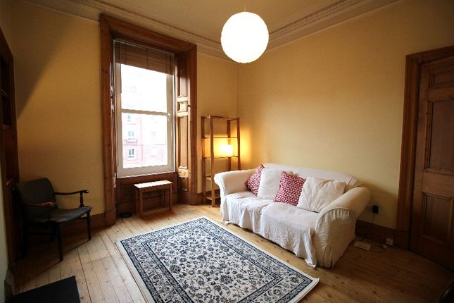 Thumbnail Flat to rent in Mcdonald Road, Broughton, Edinburgh
