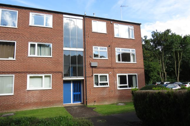 2 bed flat for sale in Barley Close, Little Eaton, Derby