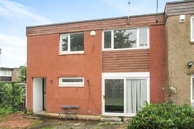 Thumbnail Terraced house to rent in Ednam Drive, Glenrothes