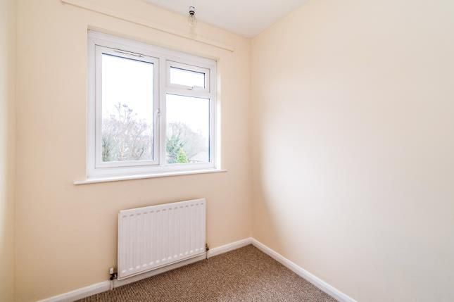 Bedroom of Sholing, Southampton, Hampshire SO19