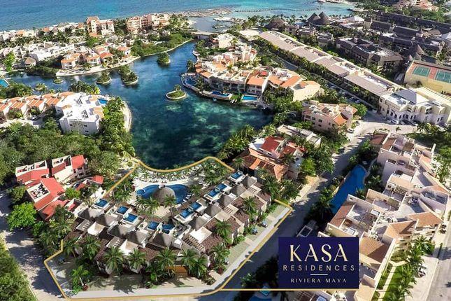 Thumbnail Apartment for sale in Kasa Residences, Riviera Maya, Mexico