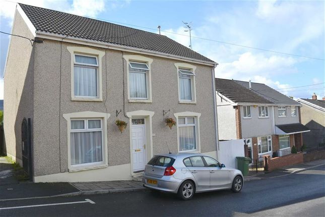 Thumbnail Detached house for sale in Cefndon Terrace, Aberdare, Rhondda Cynon Taff