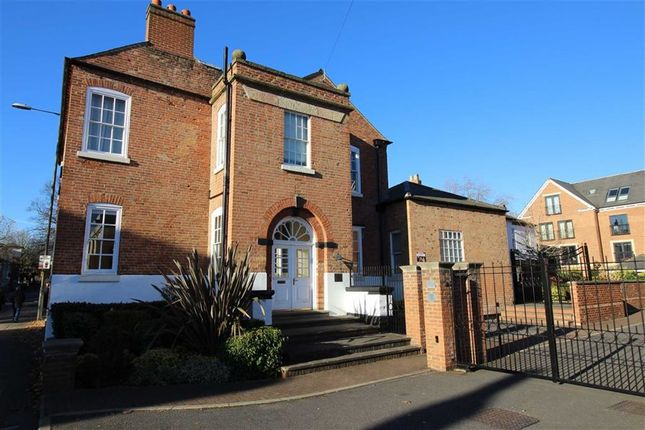 Thumbnail Flat for sale in New Melton House, New Melton Court, Ashbourne Road, Derby