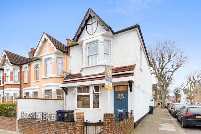 Flat for sale in Westfield Road, London