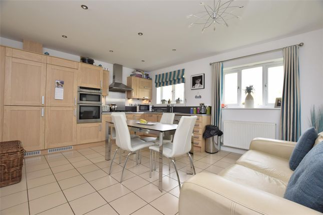 Thumbnail Semi-detached house for sale in Cadbury Heath Road, Warmley