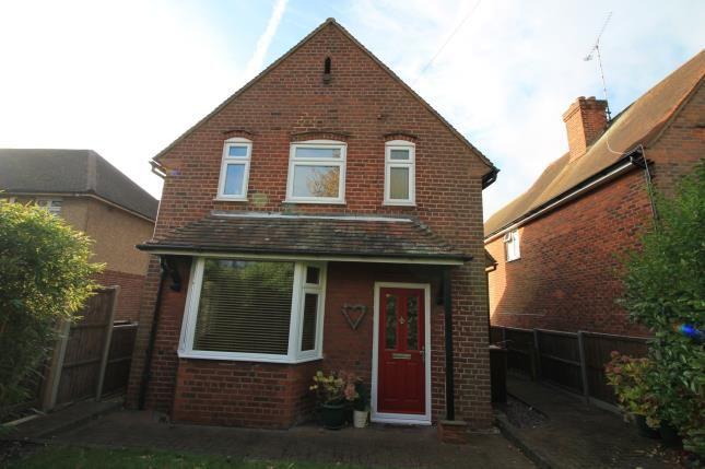 Camberley Surrey Gu15 3 Bedroom Detached House For Sale 45625049 Primelocation