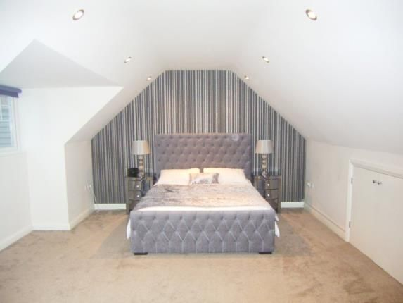 Master Bedroom of Hodge Hill Common, Birmingham, West Midlands B36