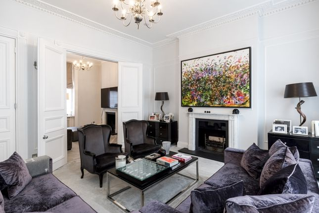 Thumbnail Property to rent in Upper Berkeley Street, London