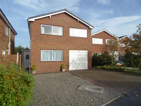 Thumbnail Property for sale in Arundel Drive, Poulton Le Fylde