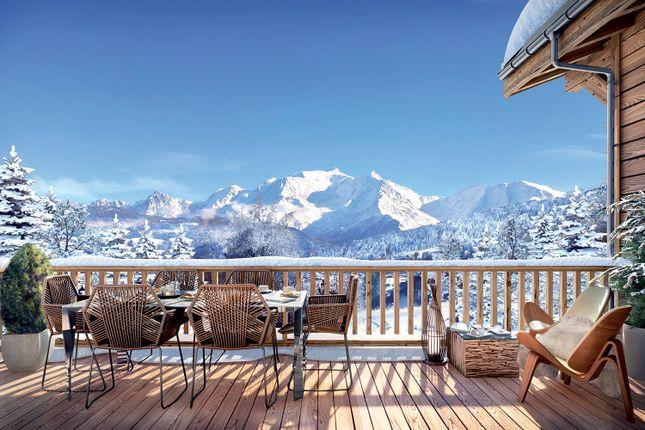 4 bed apartment for sale in Route De Megeve, Combloux, Rhone-Alpes