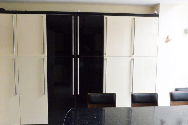 Kitchen of Dovecote, Wombwell S73