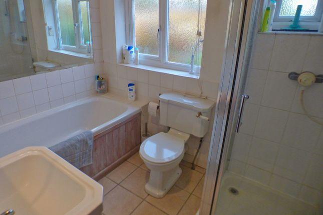 Bathroom / Shower Room / W/C