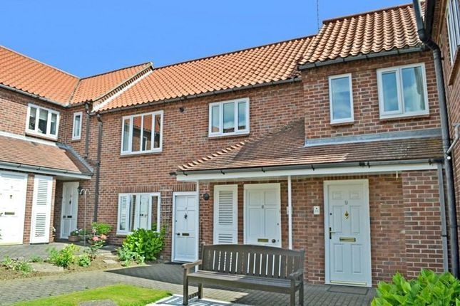 Thumbnail Property for sale in Premier Court, Grantham