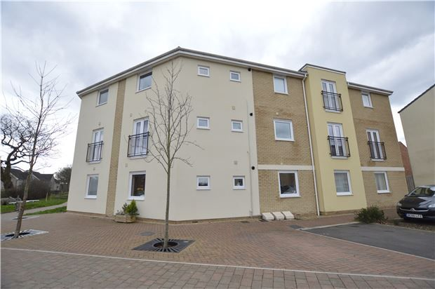 Thumbnail Flat for sale in 24c Wylington Road, Frampton Cotterell, Bristol