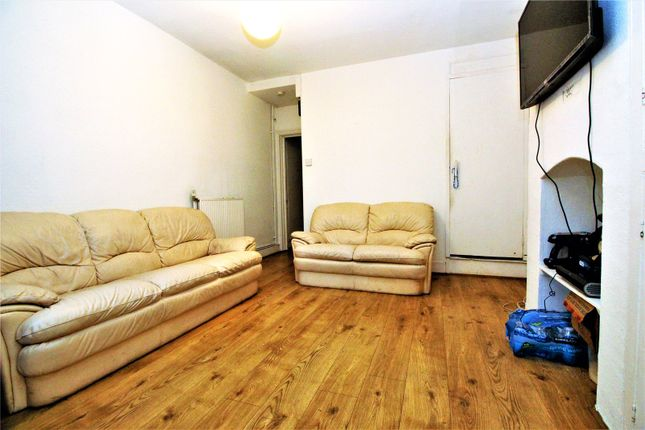 Thumbnail Terraced house to rent in Battle Road, Erith, Kent