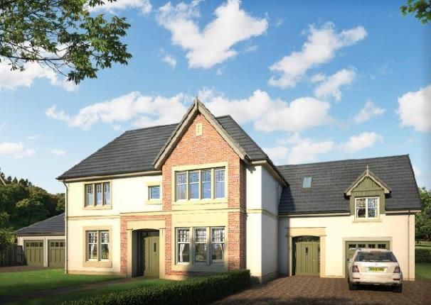 Thumbnail Flat for sale in Ranfurly View, Clevans Road, Bridge Of Weir, Renfrewshire