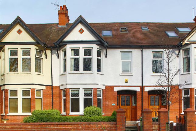 Thumbnail Property for sale in Colchester Avenue, Penylan, Cardiff