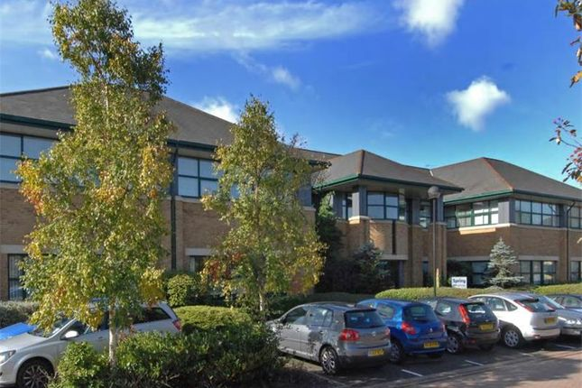 Thumbnail Office to let in 3010 The Crescent, Birmingham Business Park, Solihull, West Midlands