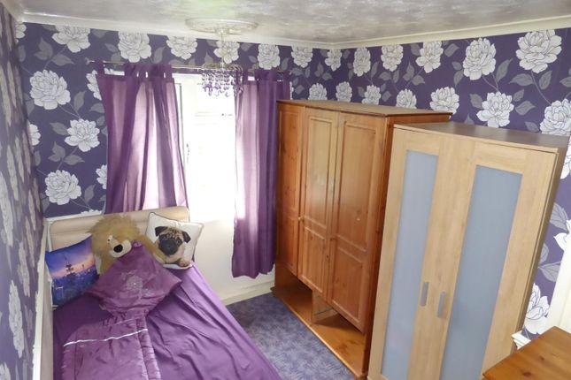 Bedroom Three of Valley Road, Beeston, Nottingham NG9