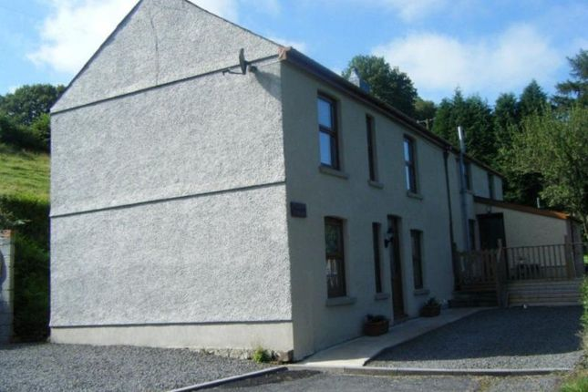 Thumbnail Property to rent in Betws, Ammanford