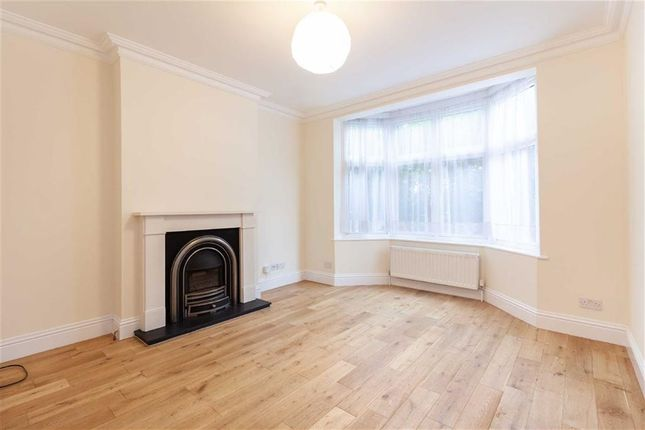 Thumbnail Terraced house to rent in Faraday Road, London