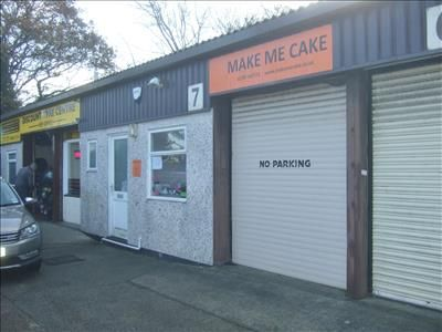 Light industrial to let in 7 Mountfield Road, New Romney