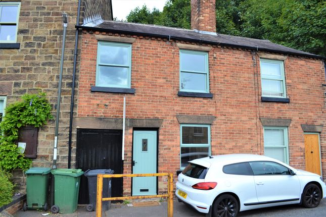 Thumbnail Terraced house for sale in Shaw Lane, Milford