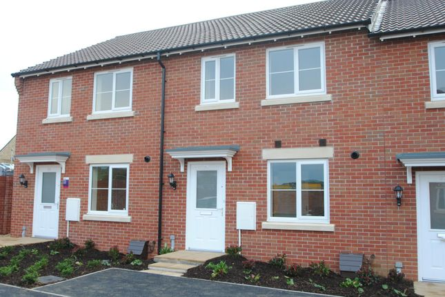 3 bed terraced house for sale in Abode, Bishops Cleeve, Cheltenham