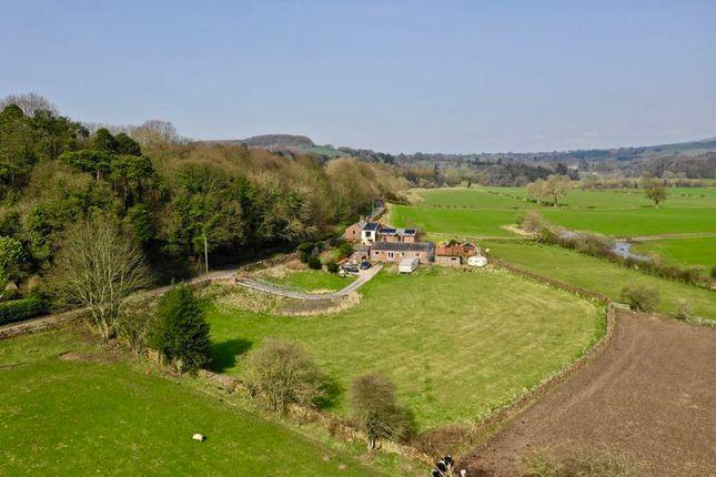 Thumbnail Detached bungalow for sale in Armathwaite, Carlisle