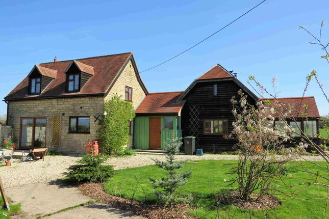 Thumbnail Cottage to rent in Arthur`S Barn, Village Road, East Orchard, Shaftesbury, Dorset