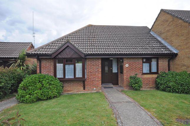 Thumbnail Semi-detached bungalow for sale in The Cedars, Hailsham