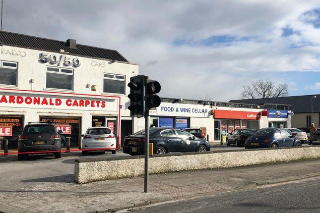 Thumbnail Retail premises to let in Hillington Road South, Glasgow