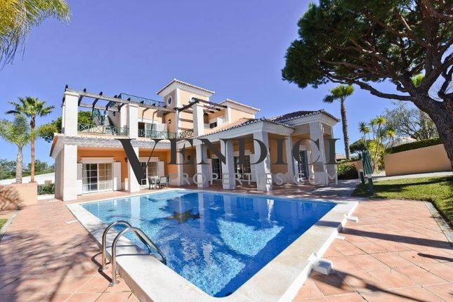 Thumbnail Villa for sale in Varandas Do Lago, Vale Do Lobo, Loulé, Central Algarve, Portugal