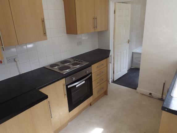 Kitchen of Owen Road, Kirkdale, Liverpool L4