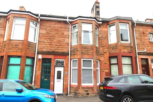 Thumbnail Flat for sale in North Bute Street, Coatbridge, North Lanarkshire