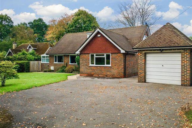 Thumbnail Detached house for sale in West Chiltington Road, Pulborough, West Sussex
