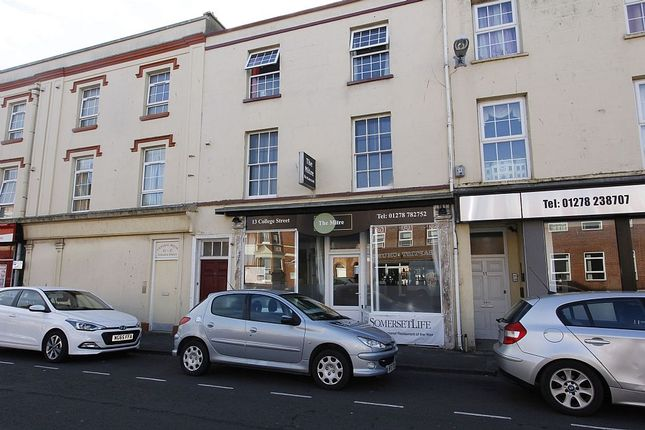 Thumbnail Commercial property for sale in College Street, Burnham-On-Sea, Somerset