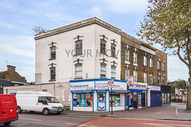 1 bed flat for sale in High Road Leyton, Leyton, London