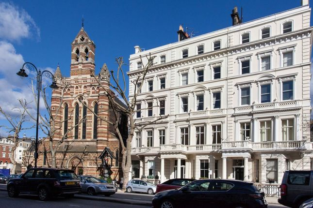 Thumbnail Property to rent in Queen's Gate, London