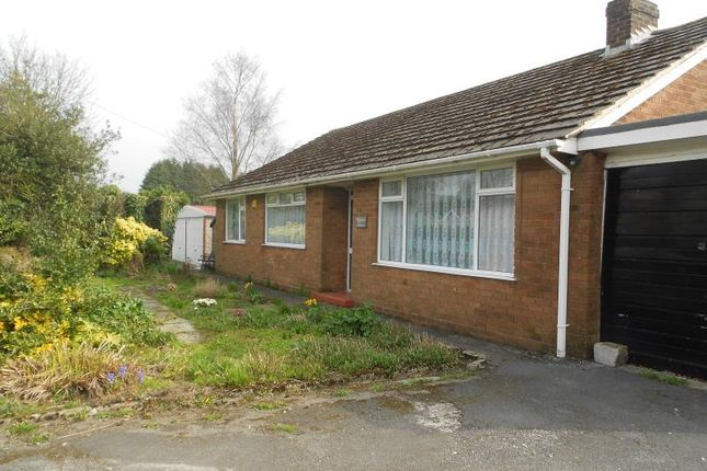 Thumbnail Bungalow to rent in Wingates Lane, Westhoughton