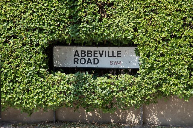 Abbeville Road of Abbeville Place, Abbeville Road, Clapham, London SW4