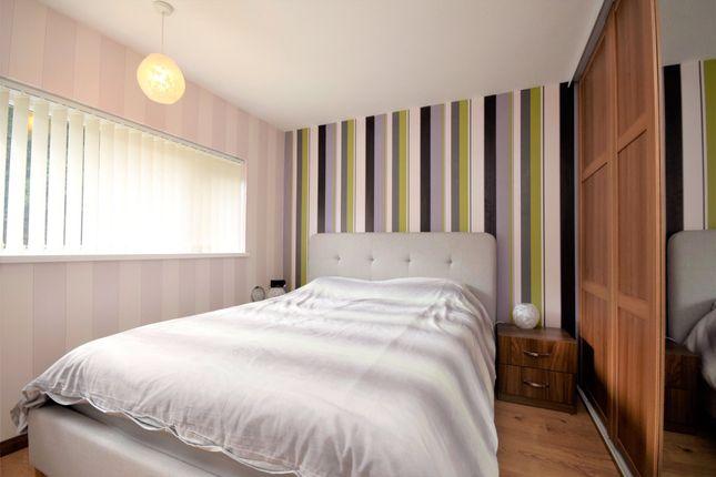 Bedroom of Grace Drive, Kingswood, Bristol BS15
